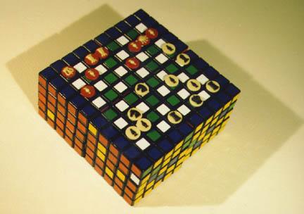 5x5Chessboard