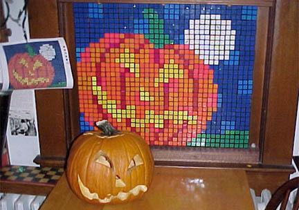 HalloweenCubes